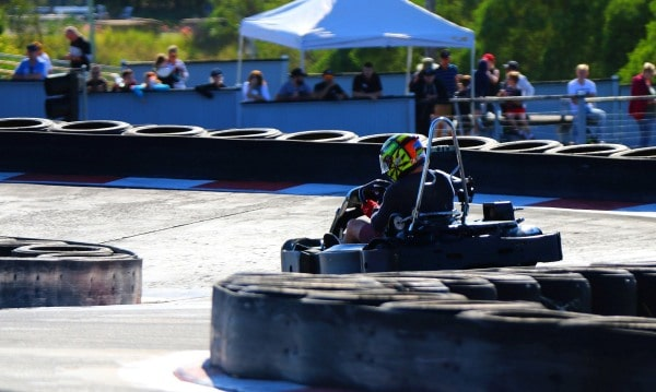 Slideways Go Karting Race Days