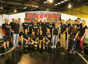 Go Karting Brisbane Corporate Race Packages