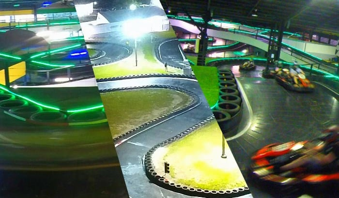 Three Awesome Slideways Venues
