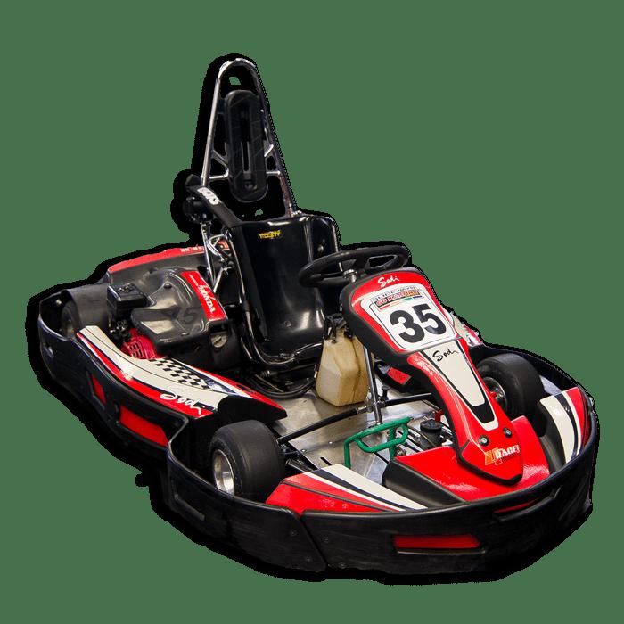 Kids Go Karts Brisbane